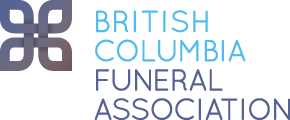 British Columbia Funeral Association Logo